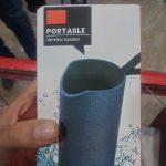 فروش عمده و تکی اسپیکر کیفیت بالا مدل portable